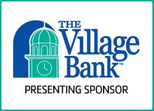Village Bank presenting sponsor of the West Suburban YMCA Golf Tournament