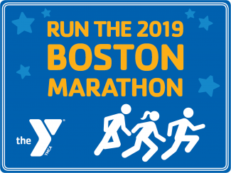 Run the 2019 Boston Marathon with a charity bib number supporting the West Suburban YMCA